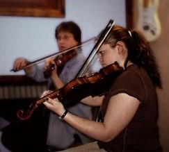 Fiddle-lessons