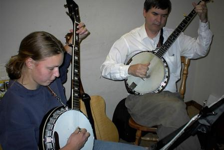 Adult-banjo-lessons