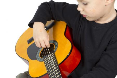 Child-guitar-lessons