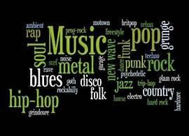 Music-styles