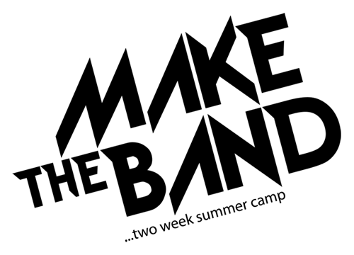 Join Us At Blue Sky Music Studio For This Years Make The Band Camp A 2 Week Rock Band Summer Music Camp