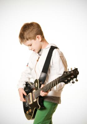Kids Music Lessons at Blue Sky Music Studios, Albany's