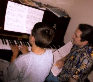 Kids Music Lessons at Blue Sky Music Studios, Albany's finest