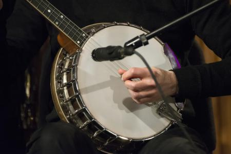 Banjo-lessons
